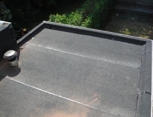 Platte daken Antwerpen 02 Na